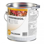 Pallmann Hardwax Oil | 3L