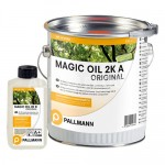 Pallmann Magic Oil 2K | 1L / 2,75L