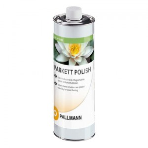 Pallmann Parkett Polish | 1L
