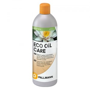 Pallmann Eco Oil Care | 0,75L / 5L
