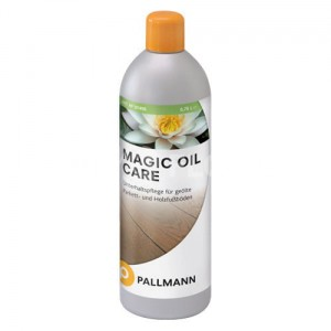 Pallmann Magic Oil Care | 0,75L / 5L